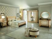 Bedroom Furniture Classic Bedrooms QS and KS