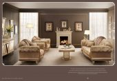 Collections Arredoclassic Living Room, Italy Fantasia
