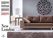 Collections VYM Modern Living Room, Spain New London