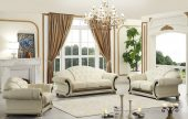 Living Room Furniture Sofa Beds Apolo Ivory