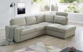 Living Room Furniture Sectionals with Sleepers